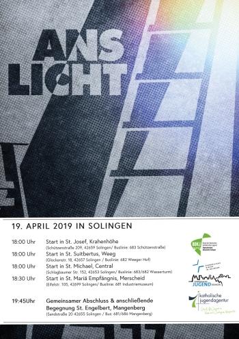 2019.04.19. Plakat ÖKdJ Solingen